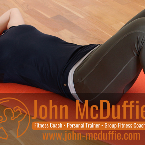 John McDuffie's Anywhere Workout Program